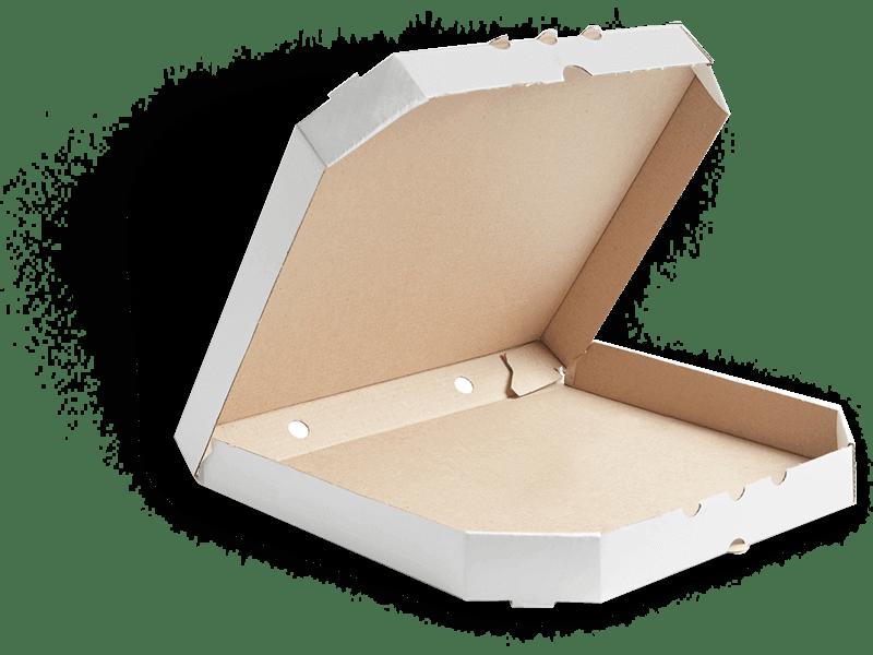 pudełko napizze