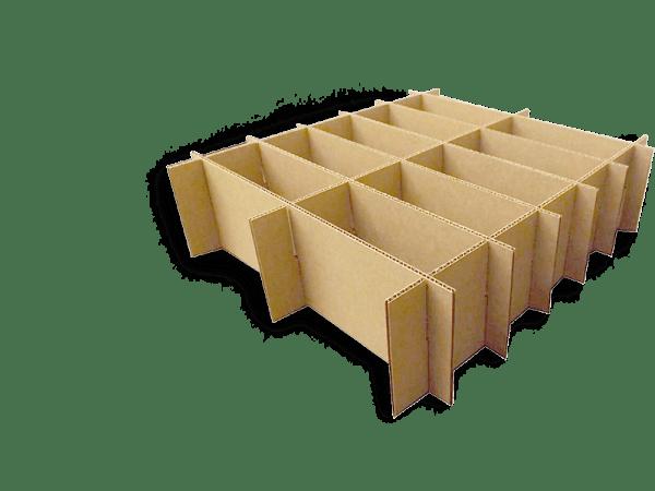 Wyposażenie do kartonów